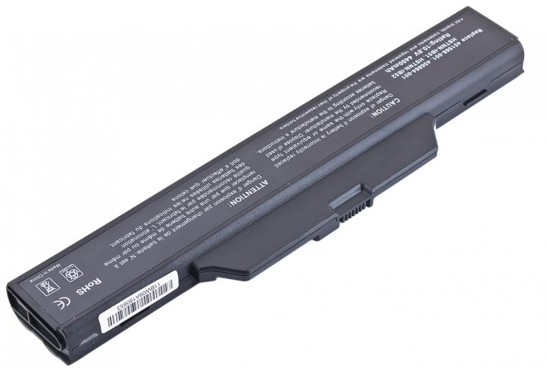 Батарея для ноутбука HP 6720s 6730s 6735s 6820s 6830s HSTNN-IB52 10.8V 4400mAh