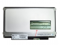 "Дисплей 11.6"" BOE-Hydis NT116WHM-N10 (Slim LED,1366*768,40pin)"