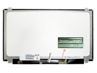 "Дисплей 15.6"" BOE-Hydis NT156WHM-N10 (Slim LED,1366*768,40pin,Right)"