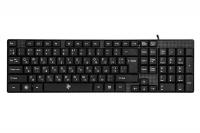 Клавиатура 2E KS 106 USB Black