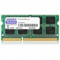 Оперативная память для ноутбука Goodram DDR3-1600 8GB