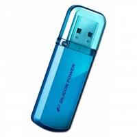 USB накопитель Silicon Power Helios 101 64GB Blue