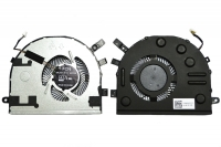 Вентилятор Lenovo 510S-14IKB 510S-14ISK 510S-15ISK Flex 4-1570 YOGA 510-14AST Original 5pin