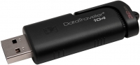 USB накопитель Kingston DataTraveler 104 32GB Black