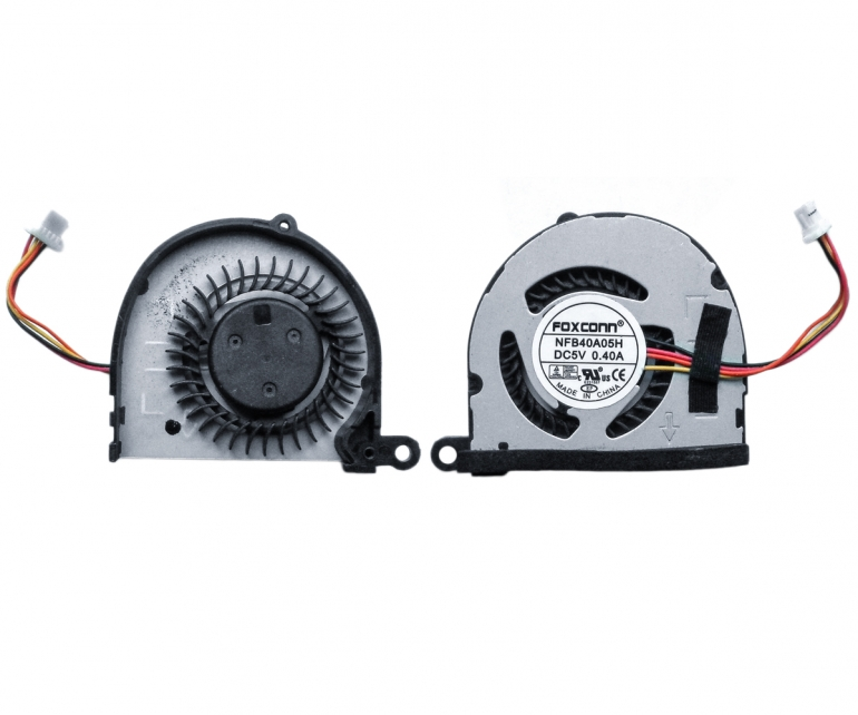 Вентилятор Asus Eee PC 1011PX 1015PE 1015PEM 1015PX 1015PD 1015PW 1015BX Original 4 pin