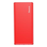 Внешний Аккумулятор Baseus M10 10000mAh Red