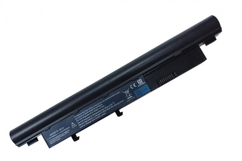 Батарея для ноутбука Acer Aspire 3810T 4810T 5810T TravelMate 8371 8471 8571 11.1V 4400mAh