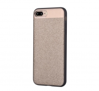 Чехол Devia для iPhone SE 2020/8/7 Racy Champagne Gold