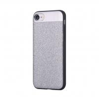 Чехол Devia для iPhone SE 2020/8/7 Racy Silver