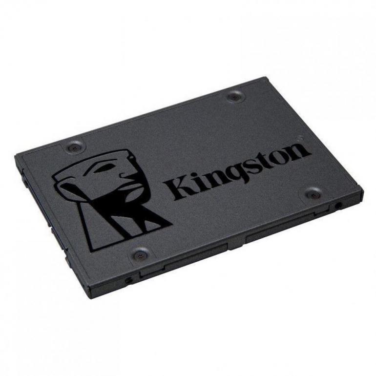 "Накопитель SSD Kingston 2.5"" 240GB SA400S SATA III TLC"