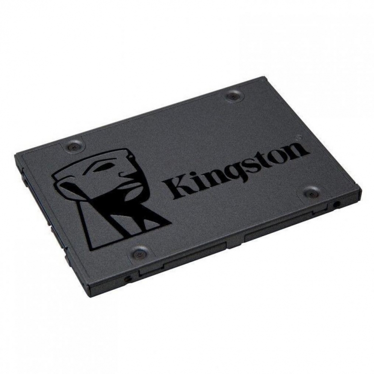 "Накопитель SSD Kingston 2.5"" 120GB A400 SATA III TLC"