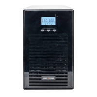 ИБП LogicPower 3000 PRO