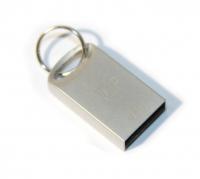 USB накопитель T&G 105 Metal series 16GB Silver