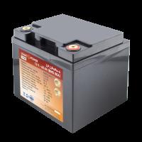 Аккумулятор LogicPower Lifepo4 12V-60Ah (BMS 80A) пластик