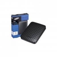 Внешний HDD Seagate (Maxtor) M3 1TB USB 3.0 Black
