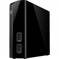 Внешний HDD Seagate Backup Plus Hub 10TB USB 3.0 Black