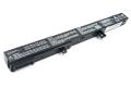 Батарея Elements ULTRA для Asus X451 X551 Vivobook D450 D550 14.4V 2900mAh