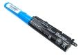 Батарея Elements ULTRA для Asus X540SA X540SC X540LA X540LJ X540YA R540S 11.25V 2900mAh
