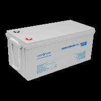 Аккумулятор мультигелевый LogicPower AGM LPM-MG 12-200 AH
