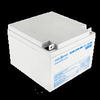 Аккумулятор мультигелевый LogicPower AGM LPM-MG 12-26 AH