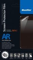 Защитная пленка Monifilm для HTC One S, AR - глянцевая