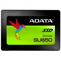 "Накопитель SSD Adata 2.5"" 120GB SU650 SATA III 3D NAND TLC"