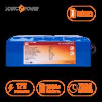 Аккумулятор LogicPower Lifepo4 12V-100Ah (BMS 80A)