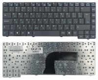 Клавиатура для ноутбука Asus A3 A4 A4000 A7 F5 F5M F5S F5L F5R F5SR F5VLM9 R20 X50VL X59 G2S Z8 Z8000 черная