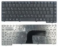 Клавиатура Asus A3 A4 A4000 A7 F5 F5M F5S F5L F5R F5SR F5VLM9 R20 X50VL X59 G2S Z8 Z8000, черная