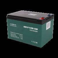 Аккумулятор LogicPower 6-DZM-12