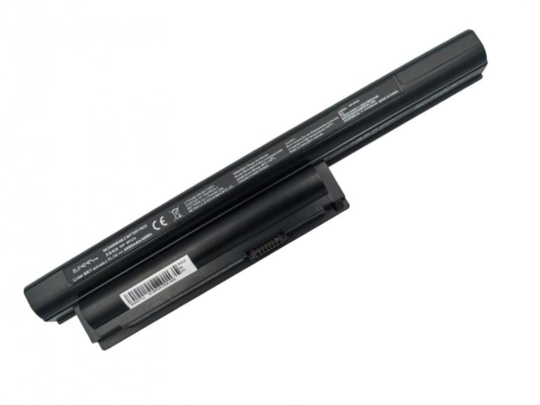 Батарея Elements PRO для Sony VAIO CA CB EG EH EJ EL 11.1V 4400mAh