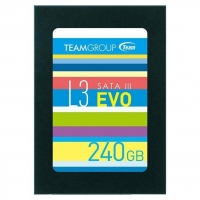 "Накопитель SSD Team L3 EVO 2.5"" 240GB SATAIII TLC"