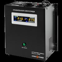 ИБП LogicPower LPY-W-PSW-1500VA 10A/15A 24В