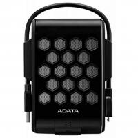 Внешний HDD ADATA HD650 2TB USB 3.1 Black