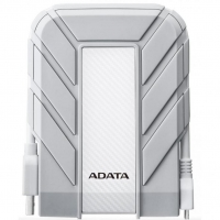 Внешний HDD ADATA HD710AP 1TB USB 3.0 White