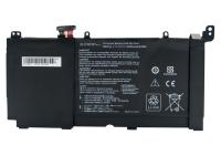 Батарея Elements PRO для Asus S551 S551L S551LA S551LB R553L V551 V551L 11.1V 4400mAh