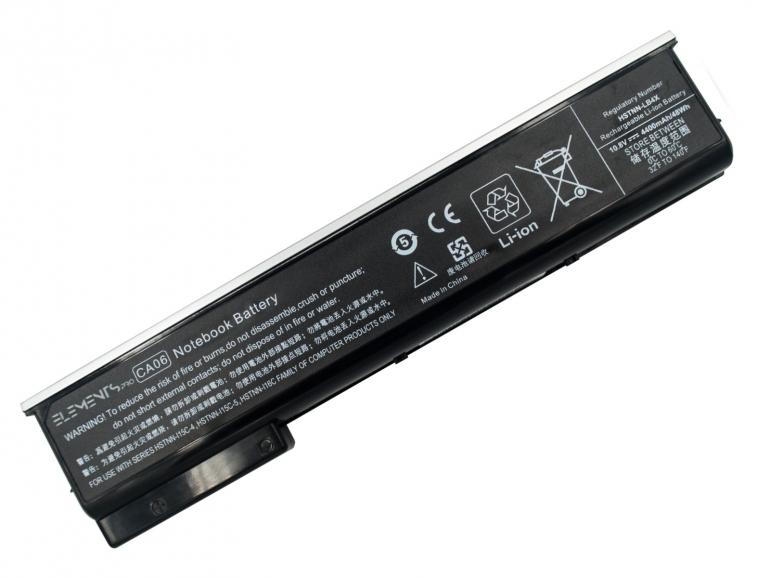 Батарея Elements PRO для HP ProBook 640 G0  G1, 645 G0 G1, 650 G0 G1, 655 G0 G1 10.8V 4400mAh