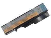 Батарея Elements MAX для Lenovo IdeaPad G460 G560 L09S6Y02 57Y6454 11.1V 5200mAh