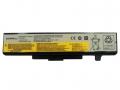 Батарея Elements PRO для Lenovo IdeaPad G480 G580 Y480 Y580 Z380 Z480 Z485 Z580 Z585 11.1V 4400mAh