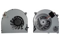 Вентилятор Asus G55 G57 G75 G75VW G75VX G75V Original 4 pin