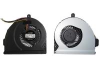 Вентилятор Asus X84 X84L A83SV A43 A53S K53 K53S X84L X84H X54H X54C K43 4 pin