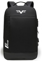 "Рюкзак для ноутбука 15.6"" Frime Trip Black"