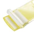 Водонепроницаемый чехол Baseus Airbag Желтый