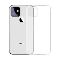 Чехол Baseus для iPhone 11 Simplicity Прозрачный