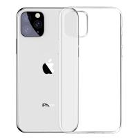 Чехол Baseus для iPhone 11 Pro Max Simplicity Прозрачный
