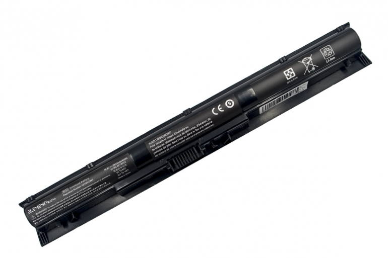 Батарея Elements ULTRA для HP Pavilion 14-AB 15-AB 15-AK 15-AN 17-AB 17-G 14.8V 2900mAh