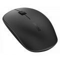 Мышь Rapoo M200 Wireless Silent Gray