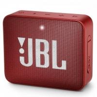 Портативная акустика JBL GO 2 Red