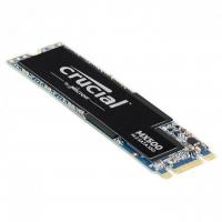 Накопитель SSD Crucial M.2 500GB MX500 SATA III 3D NAND TLC