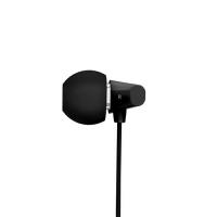 Наушники Remax RM-701 для iOS Black